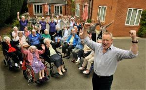 Best Retirement Home in York